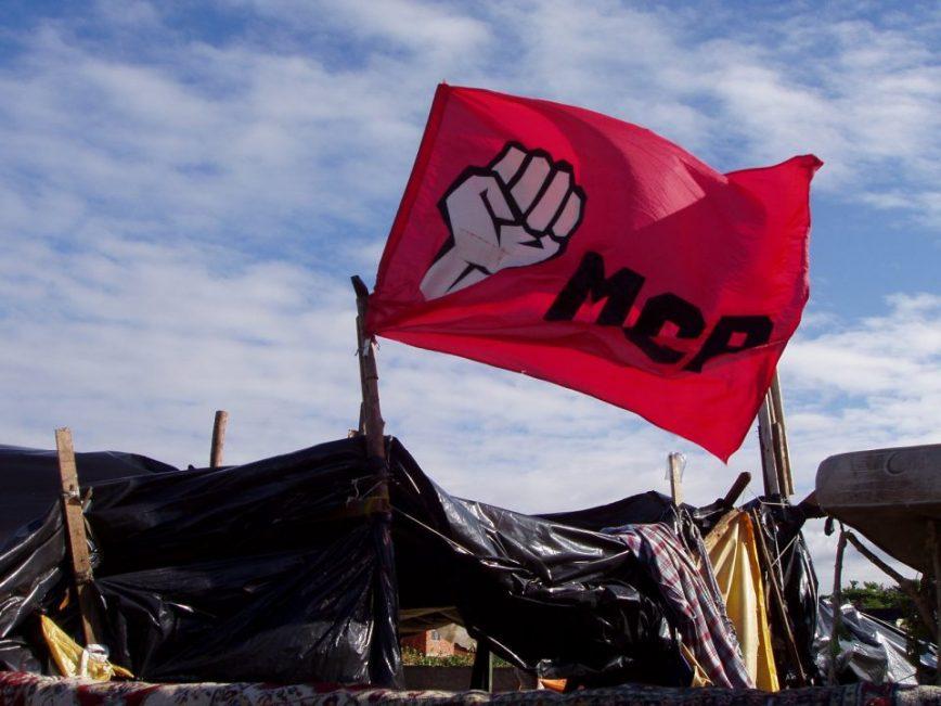 MCP realiza II Ciclo de Debates e Formação Popular no Conjunto Palmeiras, em Fortaleza (CE)
