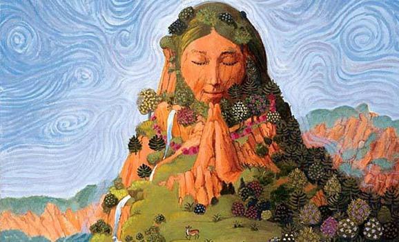 Carta Pública pela defesa dos direitos da Mãe Terra e pela vida da Amazônia com seus Povos