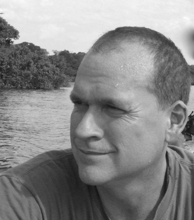 O sociólogo  Luis Fernando Novoa Garzon.  Foto: Acervo pessoal