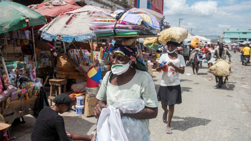 Haiti: Além da crise da saúde, uma crise global, uma gestão caótica e irresponsável, perspectivas sombrias. Necessidade imperativa e urgente de auto-organização popular ao nível de todas as comunidades.