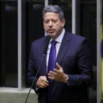 Deputado Arthur Lira (PP-AL), novo presidente da Câmara