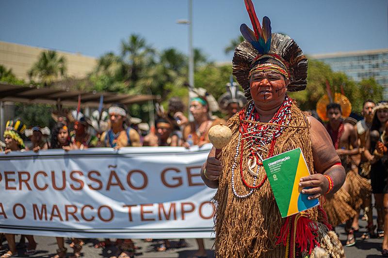 Organizações e defensores de direitos humanos e meio ambiente denunciam à CIDH escalada de violações de direitos no Brasil