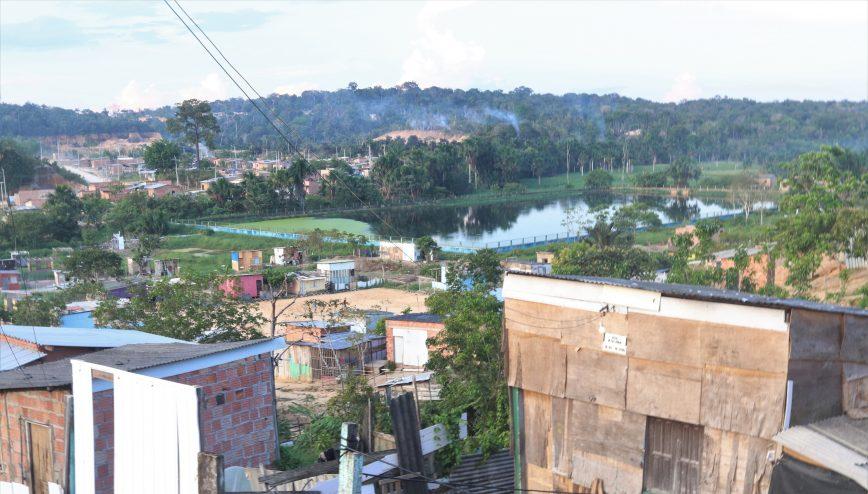 Redes, ONGs e movimentos populares realizam missão para investigar despejos e violações de direitos humanos em Manaus